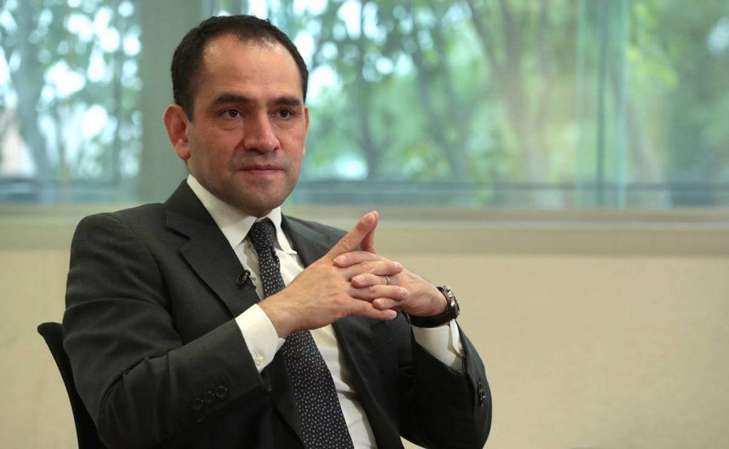 Arturo Herrera, el hombre que definirá la economía moral de AMLO