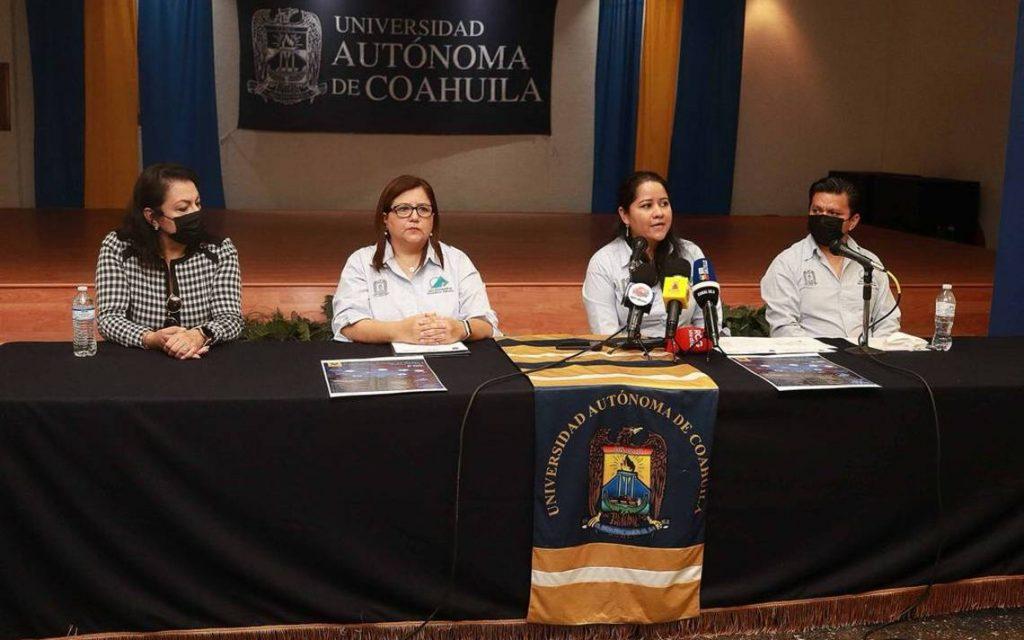 Calling the UAdeC to study the Master in Data Science and Optimization - El Sol de la Laguna