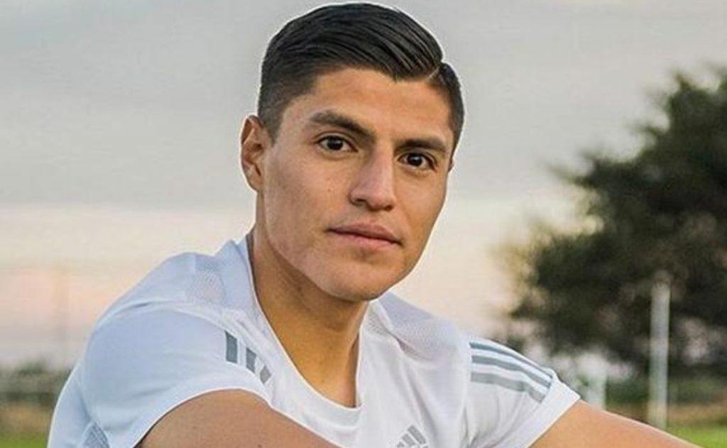 Chivas: Ronaldo Cisneros suffered from early heart disease