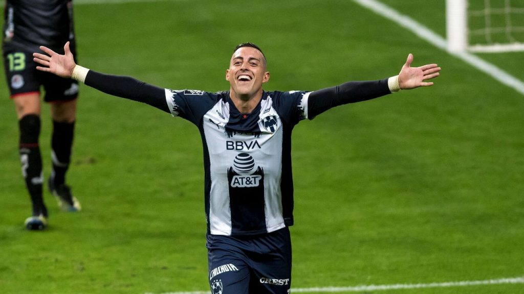 FIFA agrees to replace Rogelio Funes Mori and he can play the Gold Cup with Mexico