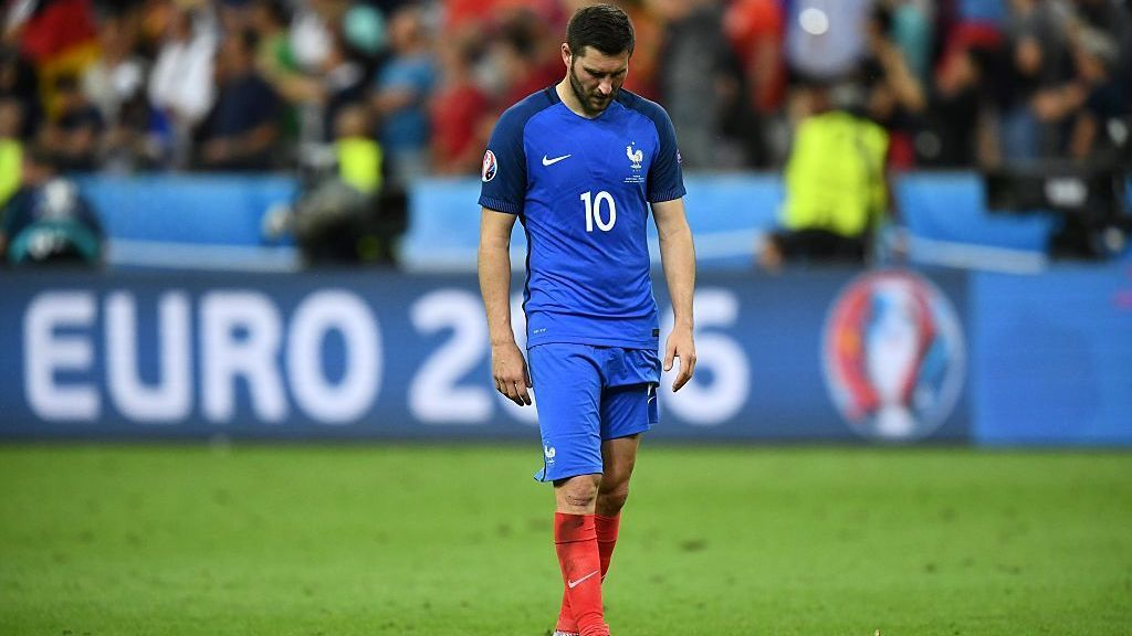 French fans are highly critical of the Olympic roster including Gignac and Thauvin