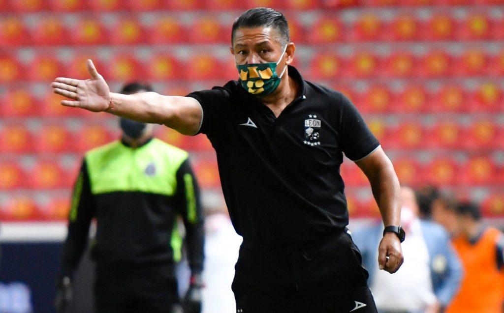 Ignacio Ambrez will be the new coach of St