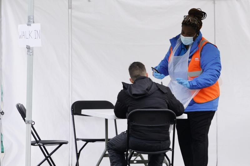 India and the United Kingdom are among the countries required to conduct daily check-ups before the Olympics