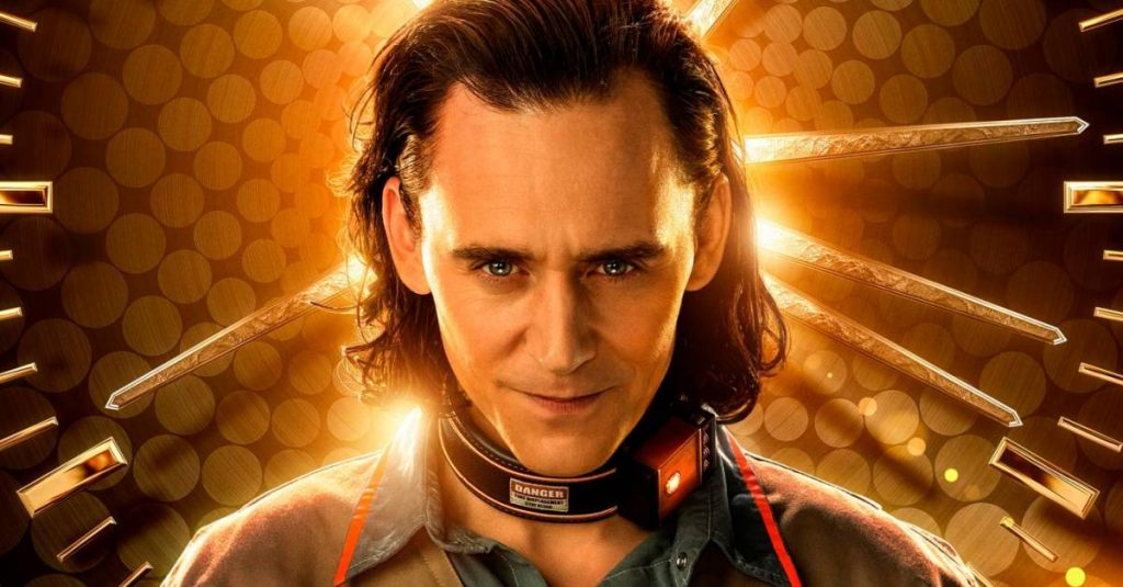Learn more about Loki, is he as bad as he looks?