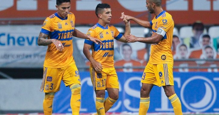 Liga MX: Tigres UANL would have closed two additional reinforcements for Apertura 2021