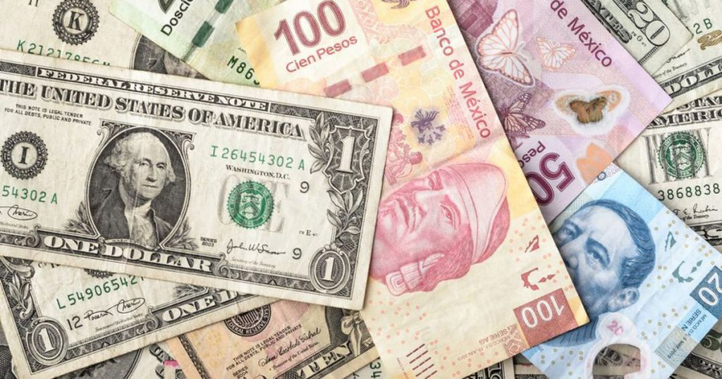 Mexico enters the top ten as a future for foreign direct investment - El Financiero