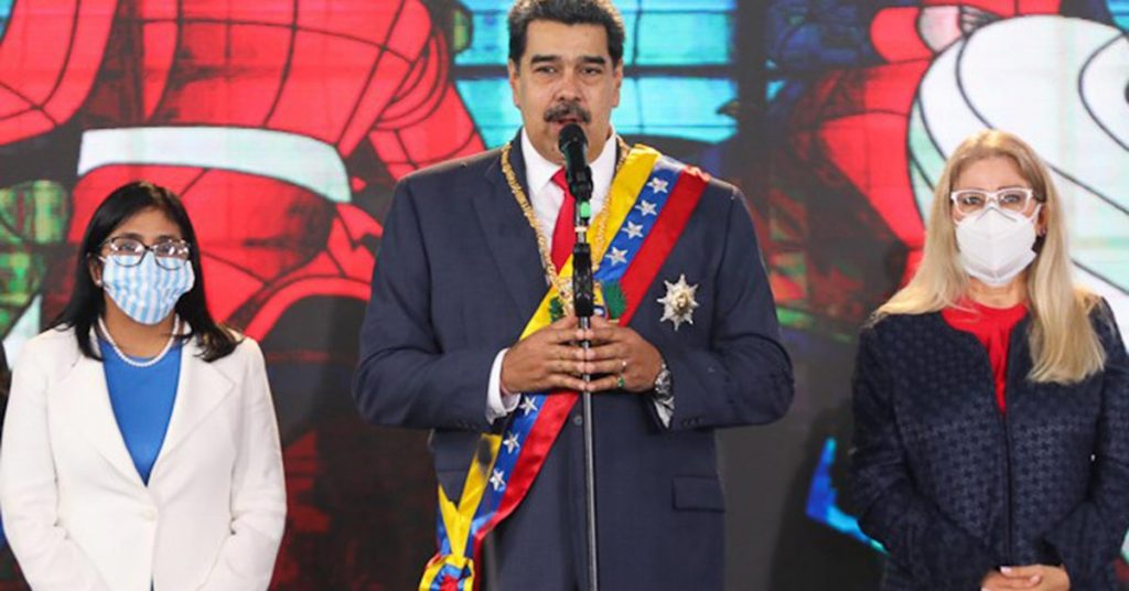 """Neither Army Day nor the historic parade in Carabobo was relevant to Nicolás Maduro's agenda: """"He is afraid of an attack"""""""