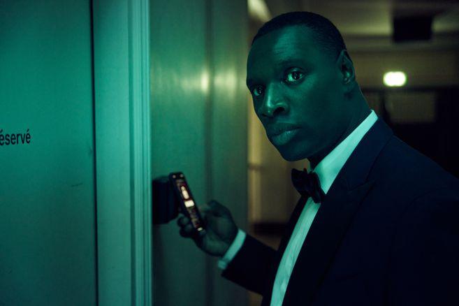 Netflix reveals behind-the-scenes footage of Lupine Season 2