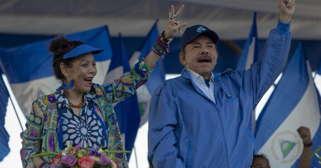Nicaragua: After the raid on the opposition candidates, the regime of Daniel Ortega turned against the businessmen
