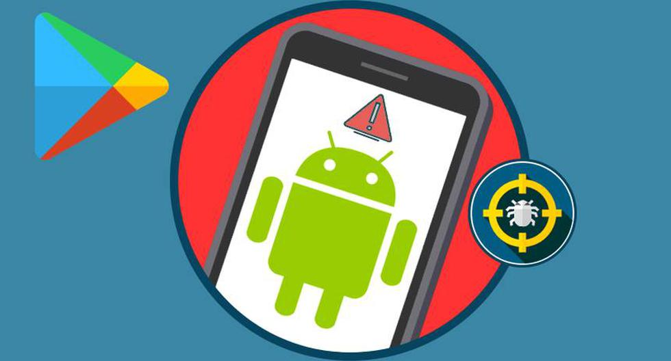 Play Store: Delete 8 Malware Infected Apps, If You Have Any Delete It Immediately |  Applications |  Applications |  Smartphone |  Mobile phones |  viral |  trick |  Tutorial |  United States |  Spain |  Mexico |  nda |  nnni |  Spor-Play