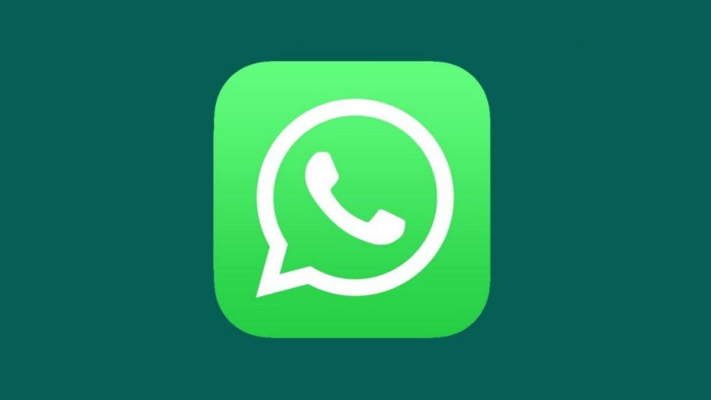 So you can use WhatsApp with a locked mobile phone