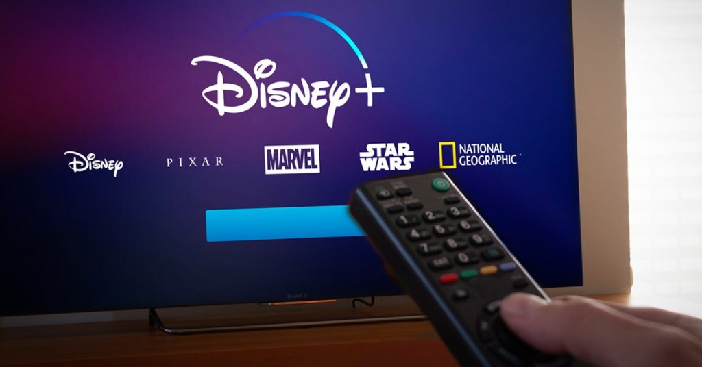 Starzplay sued Disney for using the Star and Star + brands in Latin America