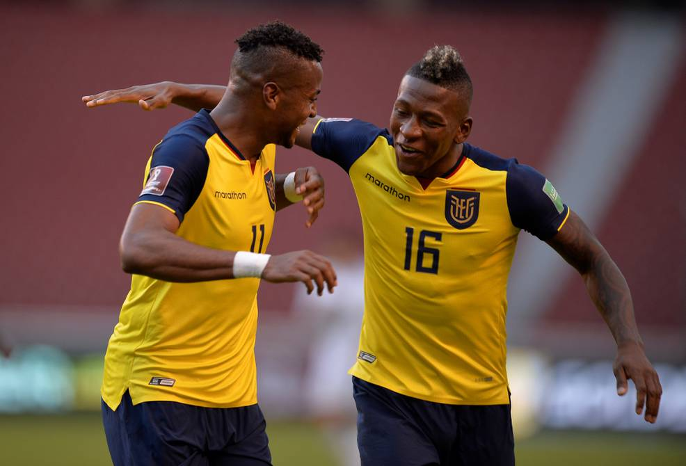 TV channels to watch South America qualifiers live |  football |  Sports