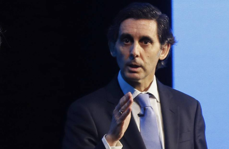 Telefónica clears another 500 million debt after selling towers in Latin America