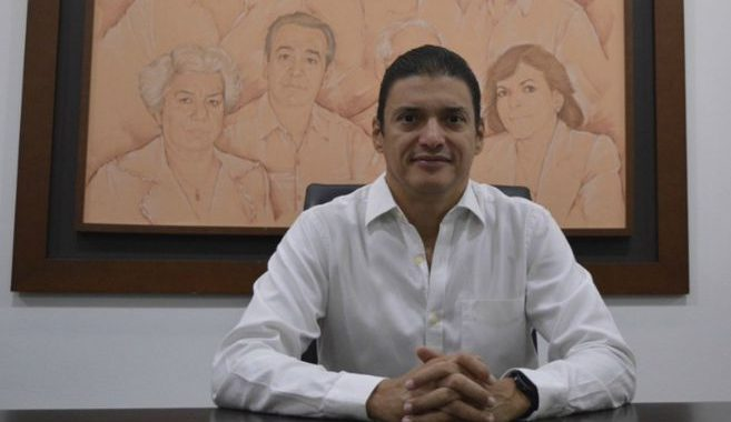 The Colombian Academy of Sciences rejects the appointment of a new science minister