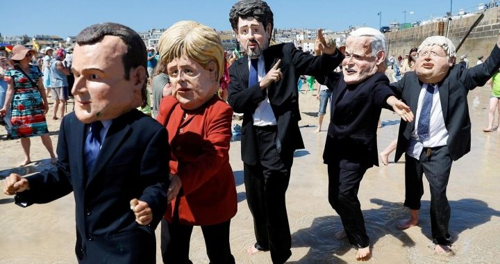 The G7 summit: statements and criticism after the meeting of the most powerful countries