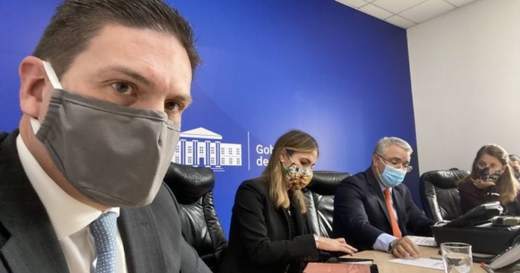 The United States donates 2.5 million Janssen vaccines