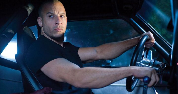 """The return of blockbuster movies: New """"Fast & Furious"""" movie seeks to transform American movie theaters 