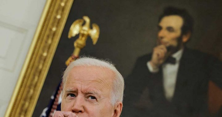 US bishops put draft declaration of communion with Biden on the horizon
