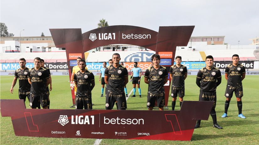 University Sports Vs.  Deportivo Coopsol LIVE: date, time and channel to watch the Karim Club's debut in the Bicentennial Cup