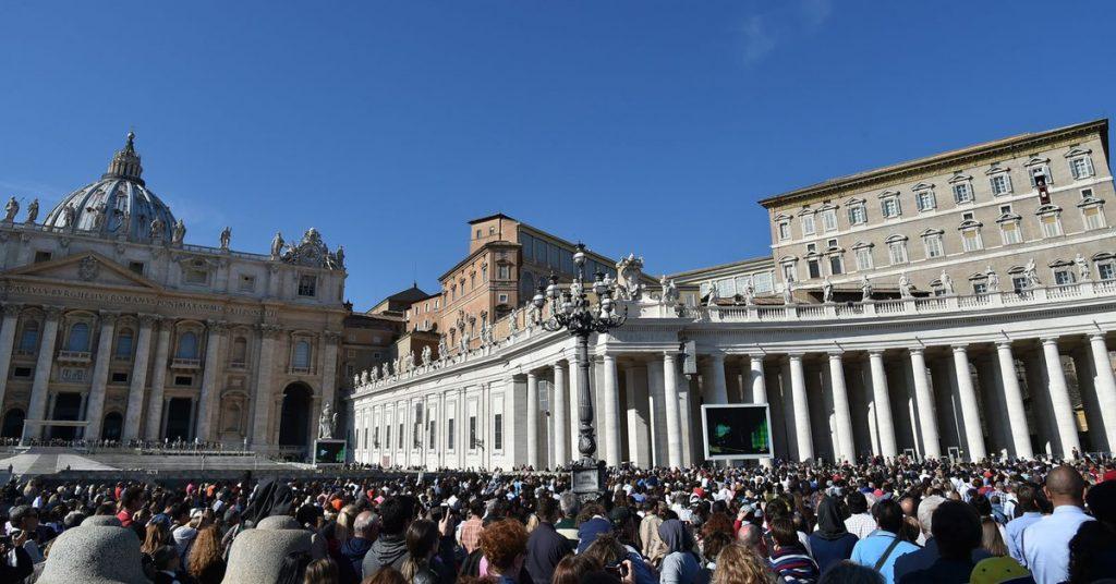Vatican pressures Italian government to change anti-homophobia bill