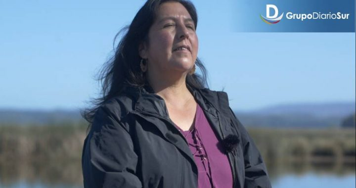 Wallmapu from Knowledge: 13C launches a documentary series that blends science, knowledge and culture