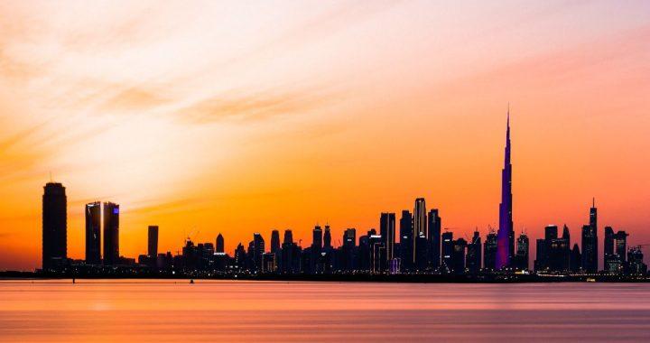 rascacielos, destinos, arquitectura