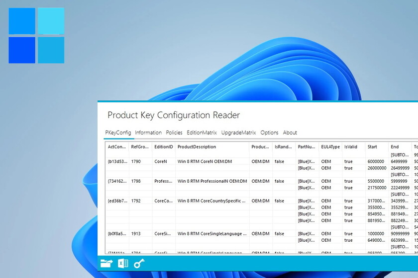 Windows 11 key file hints that users of Windows 7, 8 and 10 will be able to upgrade to the new system for free