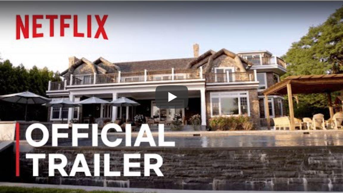 Netflix Million Dollar Beach House