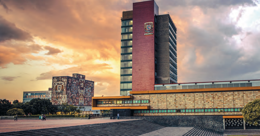 UNAM remains the best university in Mexico: QS World University Rankings 2022