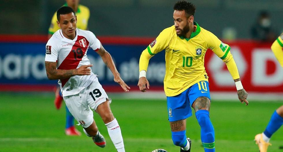 Peru vs Brazil live stream: where, when and how to watch the Copa America semi-finals online for free |  Brazil vs Peru |  Football today |  free online |  revtli |  the answers