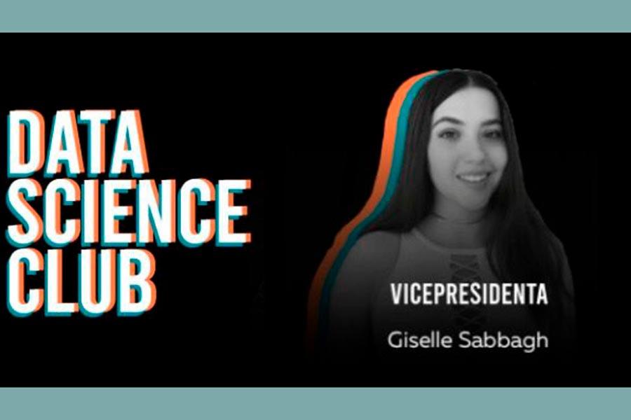 Giselle Sabbagh