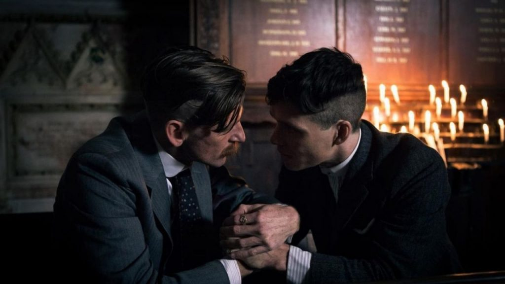 Peaky Blinders: If you pay attention to the plot, you will know who the real traitor is