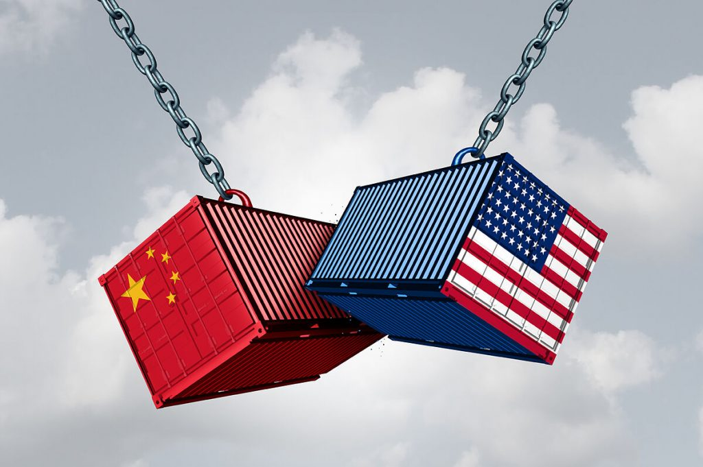 China opposes US sanctions against 23 of its companies for alleged violations
