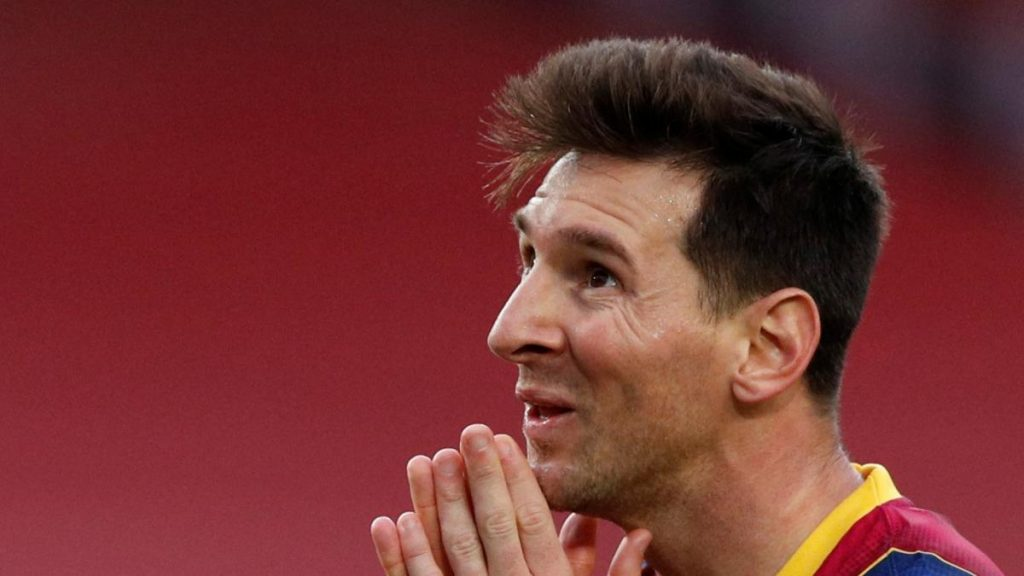 Messi will renew with Barcelona for five seasons