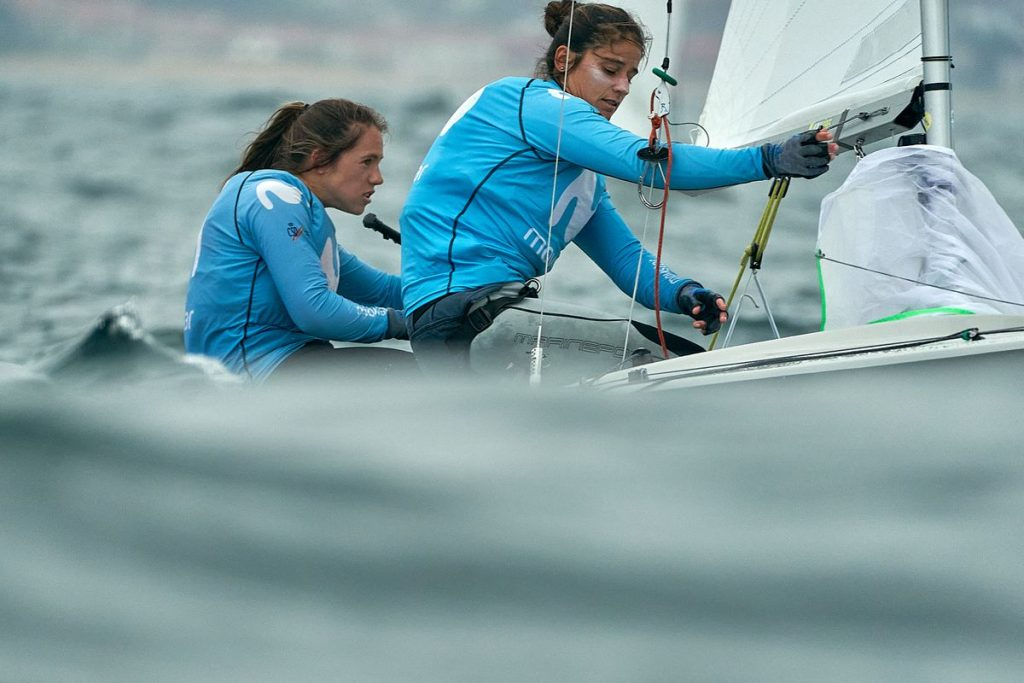Youth and Seniority: The Mixture That Made Spanish Sailing Filled with Olympic Places |  Olympic Games 2021
