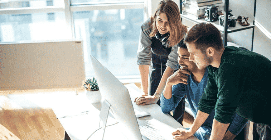 This is how digital solutions for small and medium businesses win the global challenge launched by Banco Santander and Oxentia