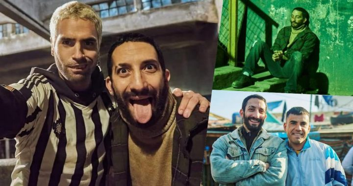 Marginal 4 release date on Netflix |  marginal 5 |  Juan Minojín finishes filming and says goodbye to the Argentine series When does the premiere start?  |  Nico Furtado |  Argentina |  skip entry
