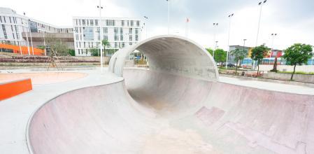 GMP skatepark