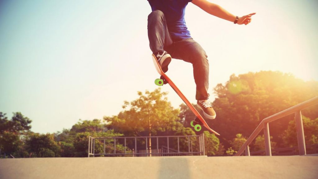 Discover the most impressive skate parks in the world