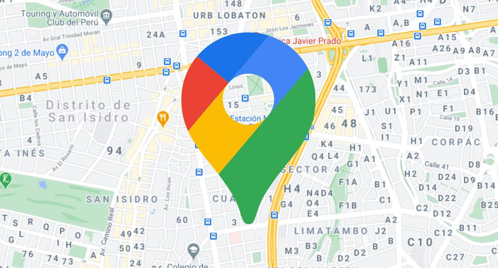 Google Maps: How to Create a List of Places to Visit |  Android |  iOS |  iPhone |  Applications |  Applications |  Smartphone |  Mobile phones |  viral |  United States |  Spain |  Mexico |  Colombia |  Peru |  nda |  nnni |  technology