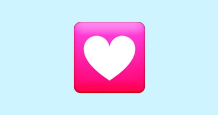 WhatsApp |  Does the trapped heart emoji mean |  heart decoration |  Meaning |  Applications |  Applications |  Smartphone |  Mobile phones |  trick |  Tutorial |  viral |  United States |  Spain |  Mexico |  NNDA |  NNNI |  Spor-Play