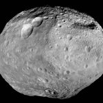 Two massive space rocks containing complex organic materials found in an asteroid belt you shouldn't be in