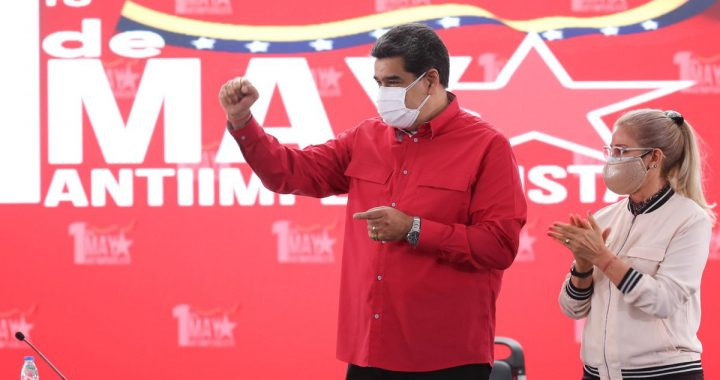 Venezuelan government and opposition prepare to negotiate in Mexico