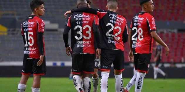Atlas prepares for its last friendly match |  correspondent
