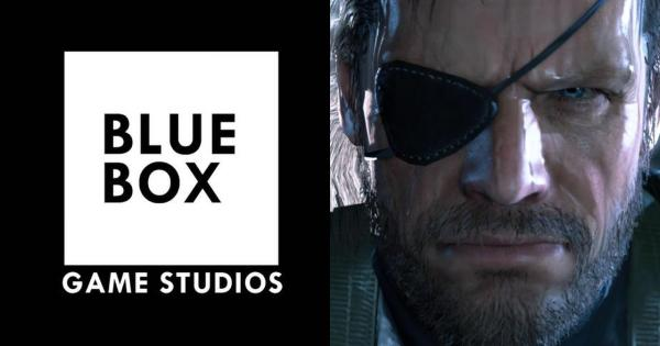 BlueBlox publishes an abandoned photo and now everyone is thinking about Metal Gear