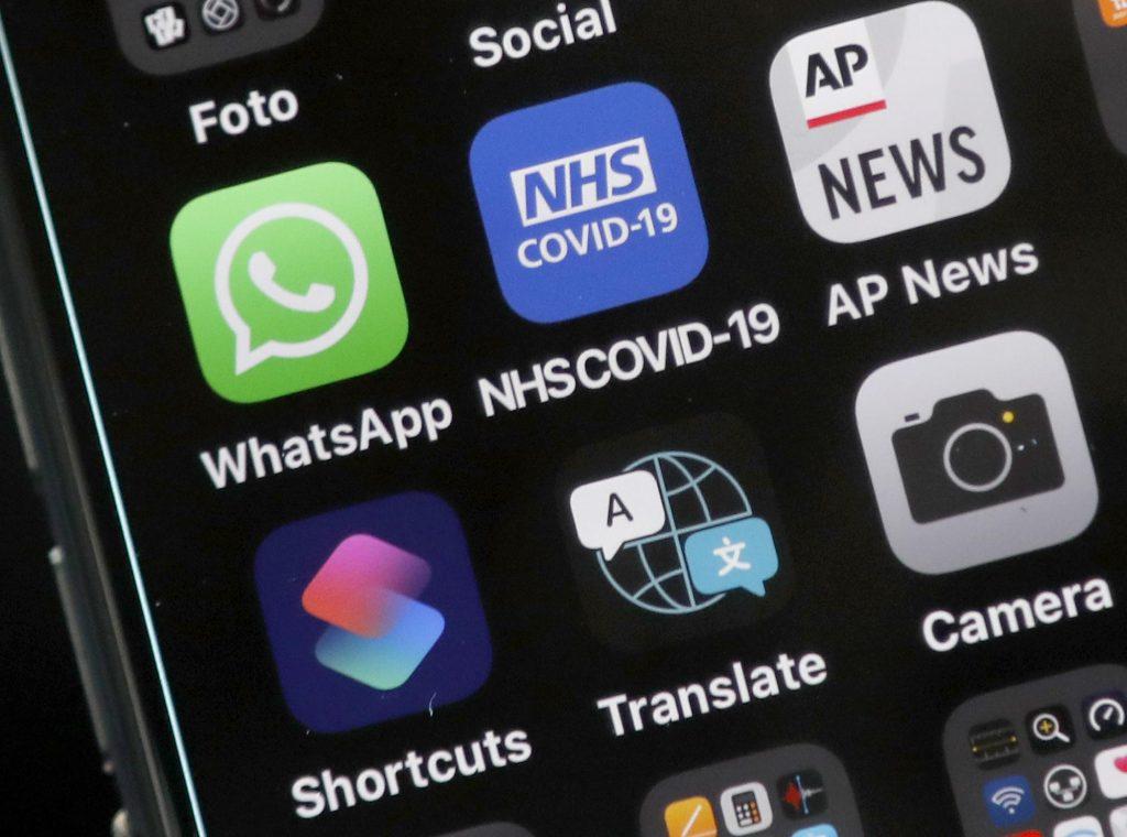 Britain excludes essential workers from coronavirus quarantine