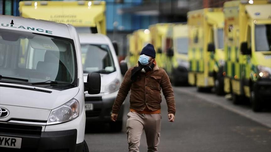 Asociación Médica Británica califica de 'irresponsable' la decisión de levantar las restricciones contra el coronavirus