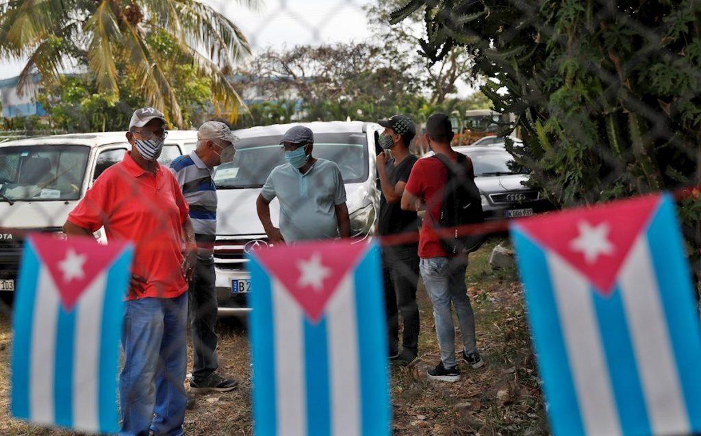 La distribución de ayuda comenzará el viernes en Cuba.
