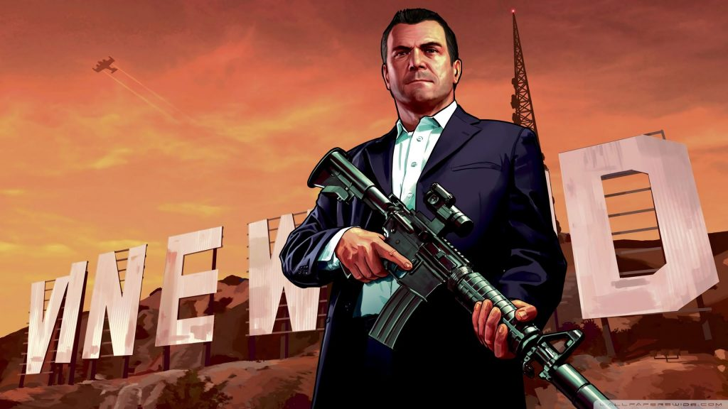 GTA 5 adopts AMD's FidelityFX technology and the result surprises